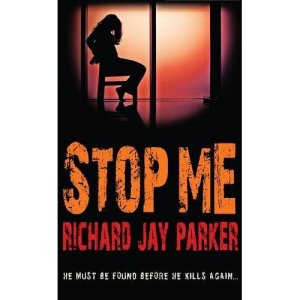 STOP ME cover
